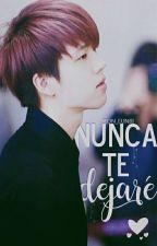 Nunca te Dejaré|WooHyun y tu| by Jeon_EunBi