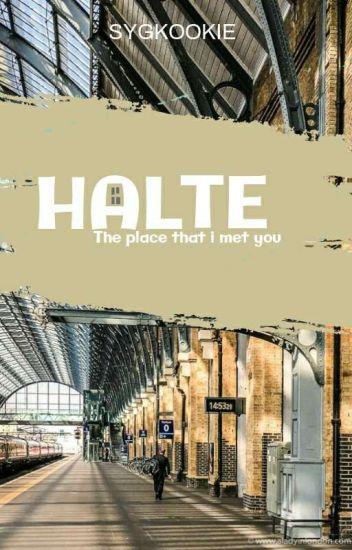 Halte × [Lrh]