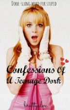 Confessions Of A Teenage Dork by roquerad