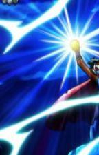 Pokemon Fanfic: The Betrayal by JeffreyKim581