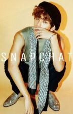 Snapchat | JiKook by Kinoxx