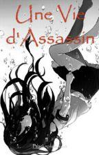 [Tome 1] Eldarya: Une vie d'Assassin by Calypso_Dreheim