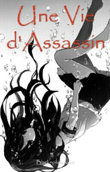 [Tome 1] Eldarya: Une vie d'Assassin