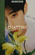 chat+yoongi by minteac