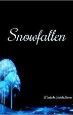 Snowfallen-(Jelsa) by StrawberryChipmunk