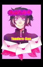 Yandere-Kun Y Tu by Danny_Vivanco