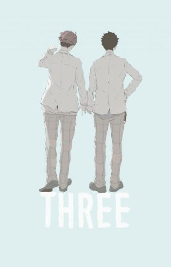 three [DISCONTINUED]