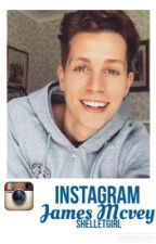 """Instagram"" [James Mcvey] #Wattys2016 by ShelletGirl"