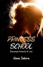 Princess School by Flower_03