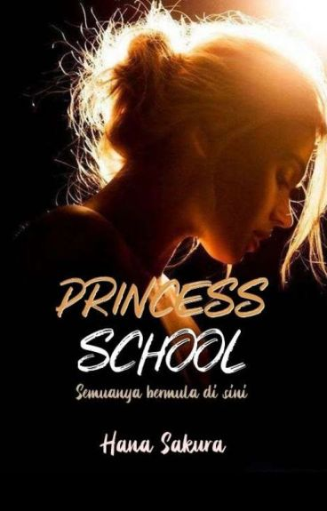 Princess School ✔