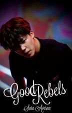 Good Rebels ║ Jimin [COMING SOON] by SaraAverna