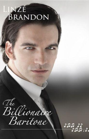 The Billionaire Baritone by LinzeBrandon