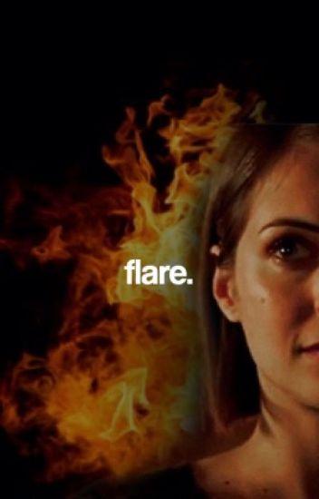flare. ↠ the originals