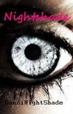 Nightshade (Lesbian Story) by DanniNightShade