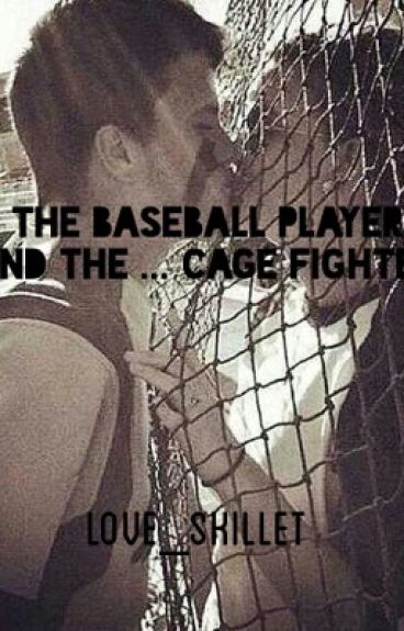 The Baseball Player and the...cage fighter?