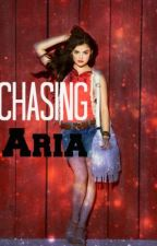 Chasing Aria by EnchantingWords