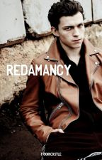 Redamancy  ▸ Tom Holland by -frankcastle