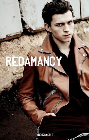 Redamancy  ▸ Tom Holland