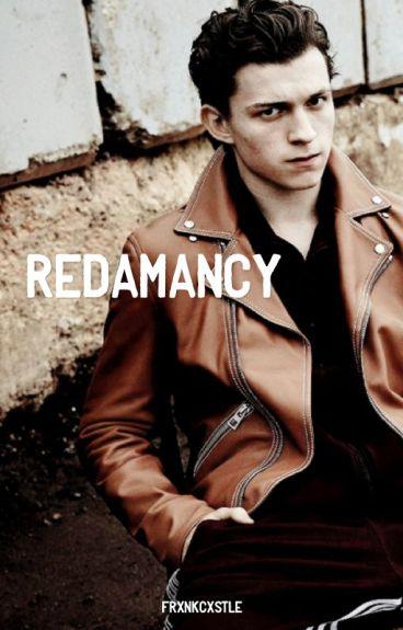 Redamancy  ▸ Tom Holland
