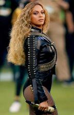 Beyonce Hakkında Her Şey  by chaelinlee592