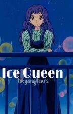 Ice Queen | j.hoseok [COMPLETED] by taeyangtears