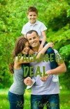 Package Deal by RaineManlapas