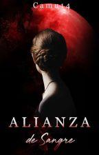 Alianza de Sangre by camu14