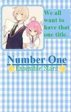Number One{Ensemble Stars}--On Hold-- by DoubleFudgeTalesO