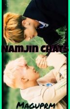 Namjin Chats by Maguprm