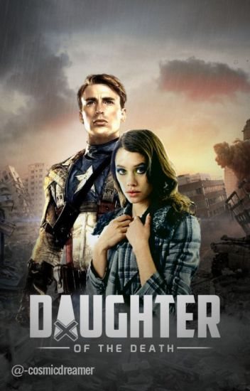 Daughter Of The Death. [Steve Rogers]