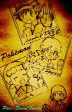 Pokémon XYZ Special by SwadFroste