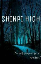 Shinpi High by ashrvr