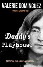 Daddy's Playhouse by AndreaMcCartney