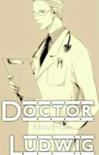 Doctor Ludwig by Pisica-chan