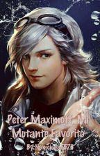 Peter Maximoff, Mi Mutante Favorito by Nomejodas576