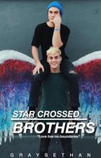 Star-crossed Brothers (Dolan Twins) by graysethan