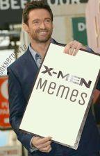 X-Men Memes by BookNerd2410