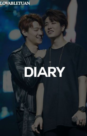 diary ↝ 2jae [completed]