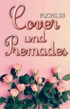 Cover und Premades (CLOSED) #BlobAward by fuchs_03