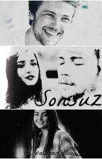 Sonsuz by SpaceandMoon