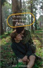 Un amour à toute épreuve (Récit gay terminé) by petit-ecrivain59
