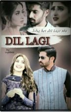 Dil Lagi #missiondesi  by ioyebee