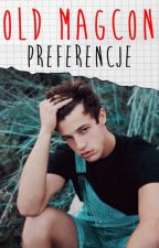 Old Magcon Preferencje by LAxDevotee