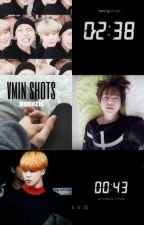 Vmin Shots by Booiizie