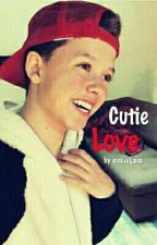 Cutie Love || Jacob Sartorius by brokennngirl