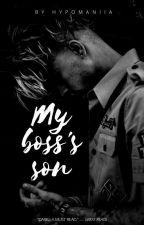 My Boss' Son™ • Ziall version by HYPOMANIIA