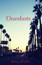Oneshots-aber auf meine Art by leo_071200