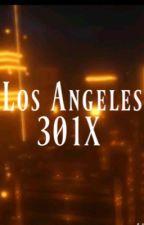 Los Angeles 301X by Lunar_Mistress