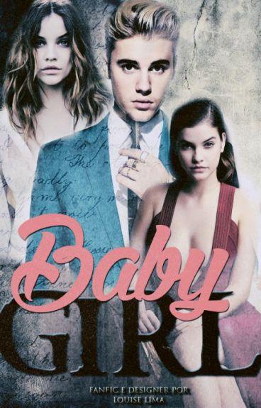 Baby Girl ,,J.B