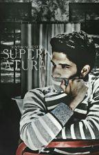 Supernatural ❉ Teen Wolf AU by -voidwinchester